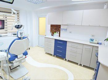 Dr Paula Finkel Cabinet Stomatologic Radauti