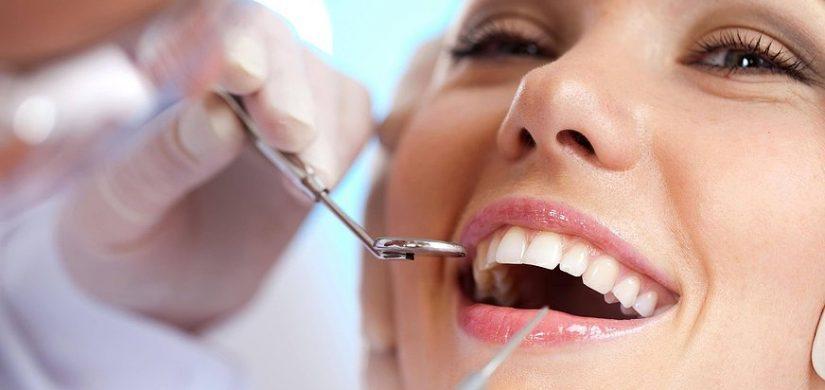 Profilaxie dentara cabient Radauti